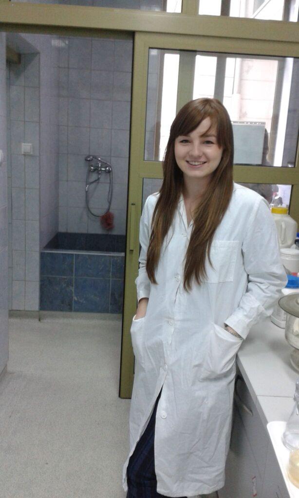 Karolina Gwardecka
